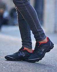 کفش ورزشی نایک مدل 2184