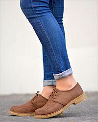 کفش دخترانهبندی مدل 2163