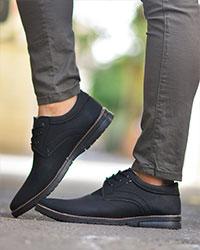 کفش مردانه مدل 2123