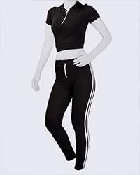 ست ورزشی دخترانه مدل 3254