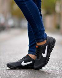 کفش ورزشی مردانه نایک مدل 2385