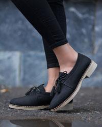 کفش دخترانه تخت مدل 2023