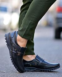 کفش مردانه تخت مدل 1846