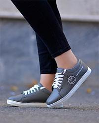 کفش دخترانه لبخند مدل1747