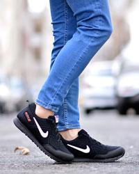 کفش مردانه نایک ورزشی مدل 1177