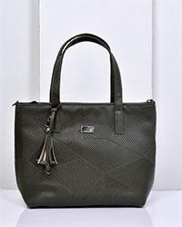 کیف دخترانه هندسی مدل 1205