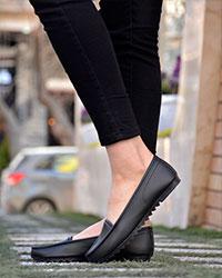 کفش دخترانه بنیتا مدل 1218