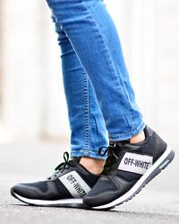 کفش ورزشی مردانه مدل 1222
