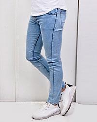شلوار جین مدل 1355