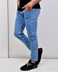 شلوار جین مردانه مدل 1359