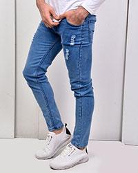 شلوار جین مردانه مدل 1360