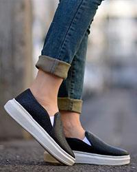 کفش دخترانه ونس مدل 1444