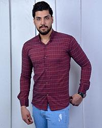 پیراهن مردانه مدل 1432
