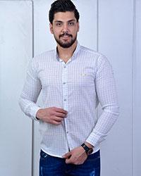 پیراهن مردانه مدل 1433