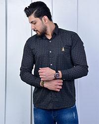 پیراهن مردانه مدل 1435