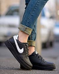 کفش نایک دخترانه مدل 1448