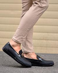 کفش کالج مردانه مدل 1460