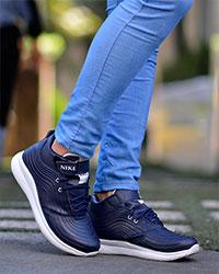 کفش نیم بوت مردانه مدل 2530