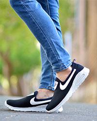 کفش ورزشی ساده مدل 1464