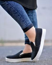 کفش دخترانه ونس مدل 1490