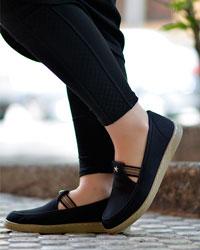 کفش دخترانه ستاره مدل 1466