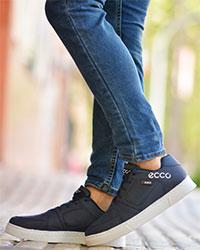 کفش مردانه اکو مدل 1481