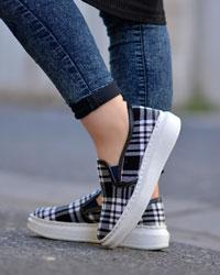 کفش دخترانه باربری مدل 1526