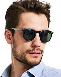 عینک آفتابی unisex اوریفلیم