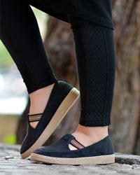 کفش دخترانه مدل 1517