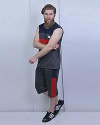 ست ورزشی مردانه مدل 1495