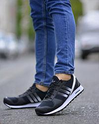 کفش ورزشی مردانه مدل 1538