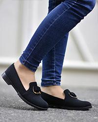 کفش دخترانه مدل 1524