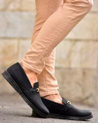 کفش کالج مردانه مدل 1596