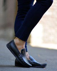 کفش کالج مردانه مدل 3163