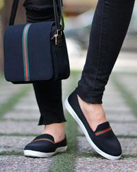 ست کیف و کفش دخترانه آلیس مدل 1700