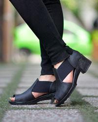 کفش دخترانه گلدیس مدل 1727