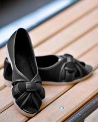کفش دخترانه نانسی مدل 1728