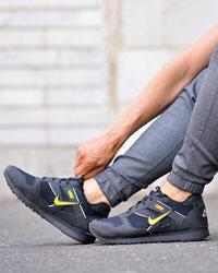 کفش ورزشی نایک مدل 1405