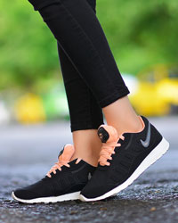 کفش ورزشی دخترانه نایک مدل 1739