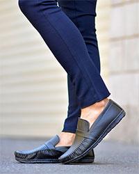 کفش کالج مردانه مدل 1790