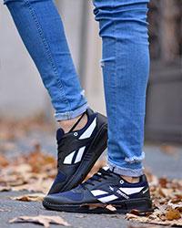 کفش ورزشی طرح Reebok مردانه مدل 0690
