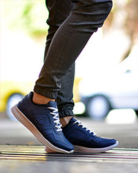 کفش ورزشی مردانه مدل نایک مدل 1873