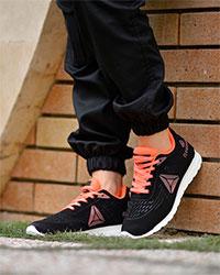 کفش ورزشی دخترانه ریبوک طرح dona مدل 9215