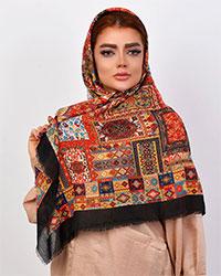 روسری دخترانه 1957