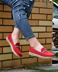 کفش دخترانه مرسا مدل 1603
