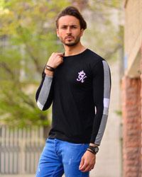 تی شرت مردانه 5866