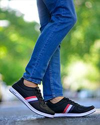 کفش مردانه زیره ژلهای مدل5855