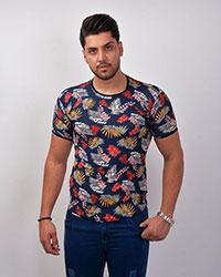 تی شرت مردانه هاوایی 2042