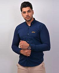 پیراهن مردانه ساده 2046