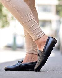 کفش کالج مردانه مدل2210